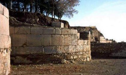 Cidade Bíblica - Antioquia