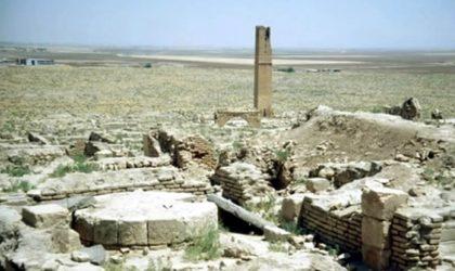 Cidade Bíblica - Harã