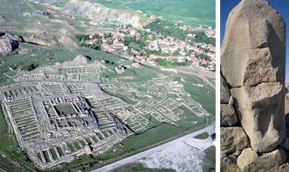 Cidade Bíblica – Hattusa
