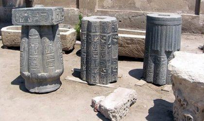 Cidade Bíblica - Heliópolis