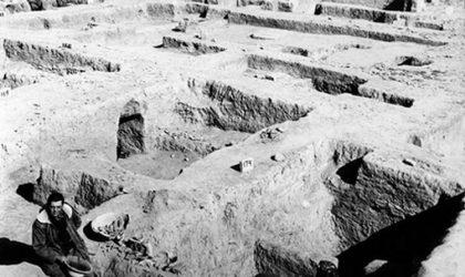 Cidade Bíblica - Nuzi