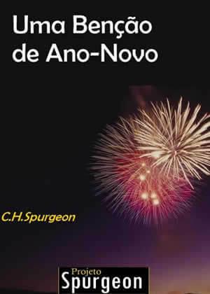 E-book Uma Benção de Ano Novo de Charles Spurgeon