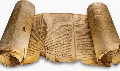 O que são os livros apócrifos da Bíblia