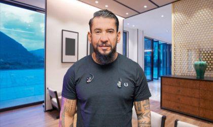 Testemunho de Rodolfo Abrantes, ex integrante da banda Raimundos