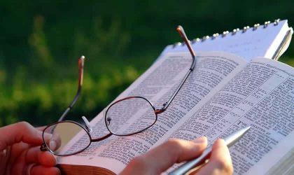 Planos de Leitura da Bíblia