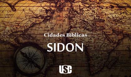 Cidade Bíblica – Sidon