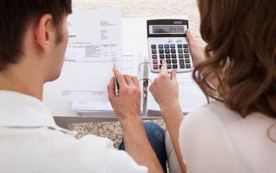Planilha de Orçamento Familiar