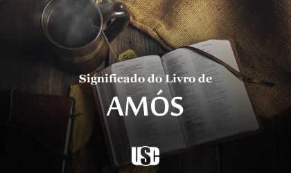 Significado do livro de Amós