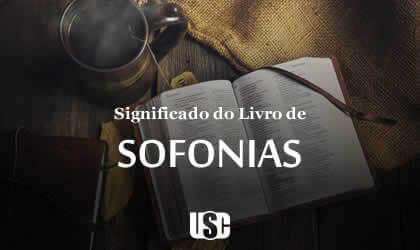 Significado do livro de Sofonias