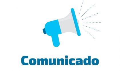 Comunicado Pastoral