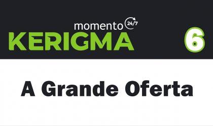 A Grande Oferta – [mk6]