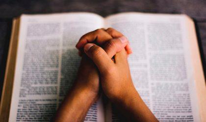 O Segredo da Oração Respondida