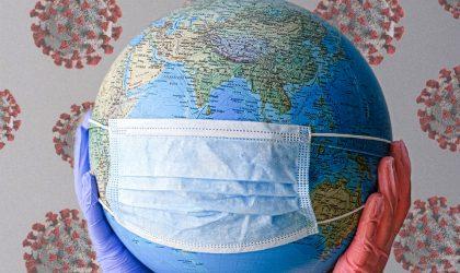 Que atitudes ter nestes dias de restrições causadas pela pandemia?
